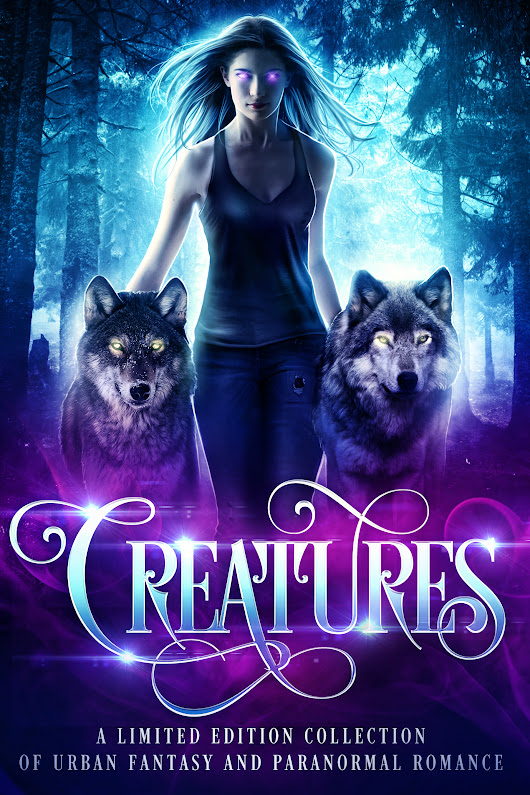 Mythical Creatures with ~ Ava K Michaels