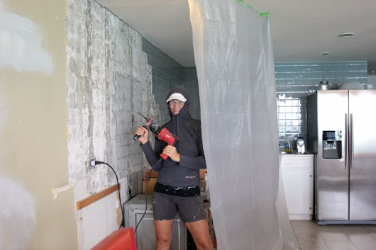aruba apartment house tour video - 6 months in - the space between