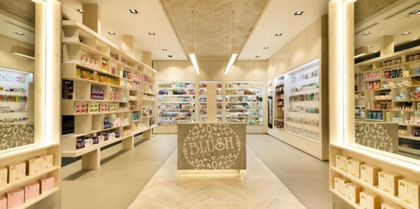 The Art Of Retailing Skin Care Products