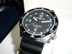 Bell&Ross Watch