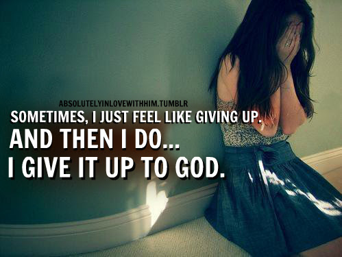 Quotes About Give Glory To God 37 Quotes