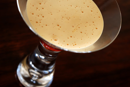 Quince Zabaione© by Haalo