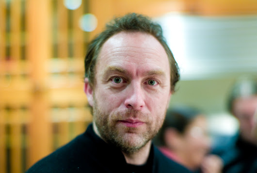 Wikipedia founder supports Israel, but keeps site neutral