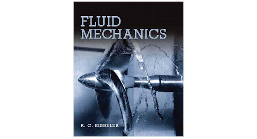 Fluid Mechanics – R. C. Hibbeler | Ebook + Solution