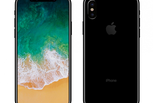 iPhone 8 Leak 'Confirms' Biggest New Feature