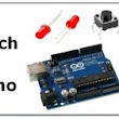 LED and Switch with Arduino Uno - BINARYUPDATES