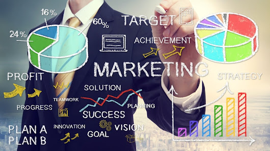 Why Education Marketers Should Re-think About Their Marketing Strategy