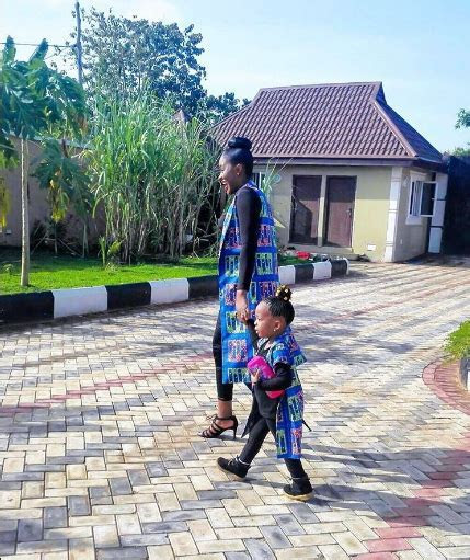 In Pictures: Nollywood?s First Politician Daughter, Chacha