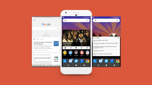 Exclusive: Nova Launcher finally gets Google Now integration [APK Download]