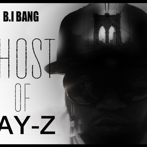Ghost of Jay-Z by BangHouseMusic