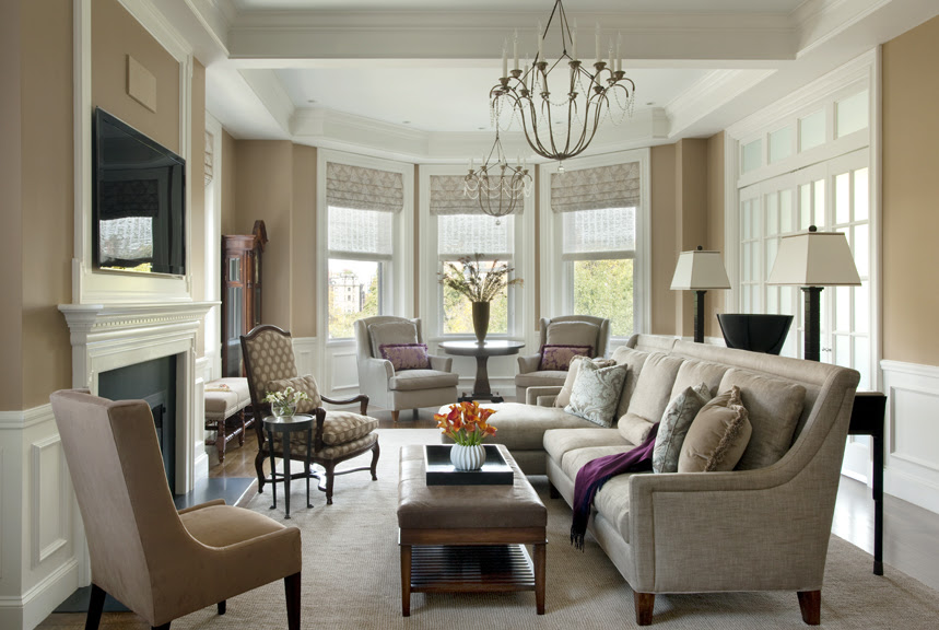Award Winning Boston Interior Design Firm Wilson Kelsey ...
