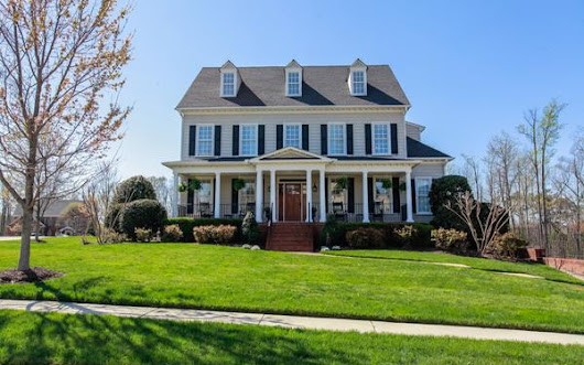 4500 Welby Turn Midlothian, VA 23112 |  Real Estate Tour | Powered by VeewMe
