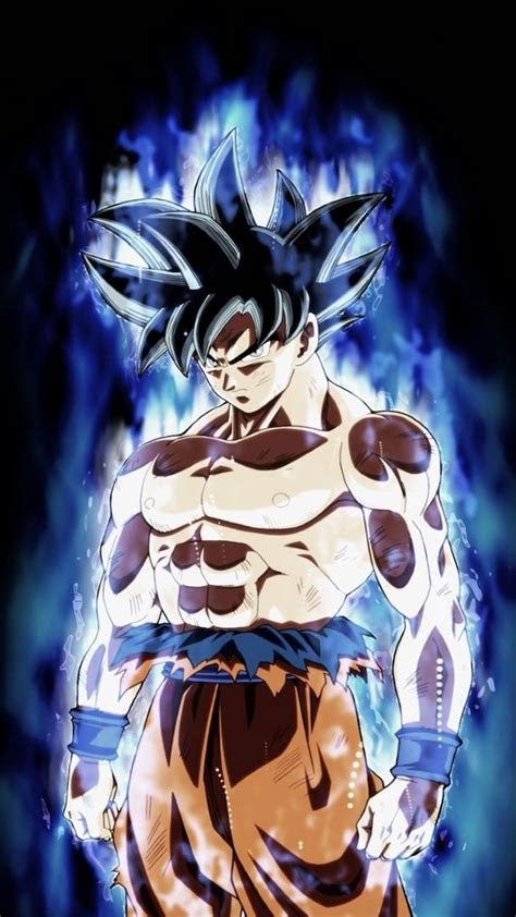 wallpaper iphone goku images full size
