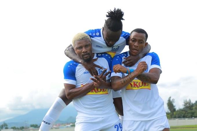 LIVE: Rutsiro FC 0:2 Rayon Sports: Umukino w... - #rwanda #RwOT