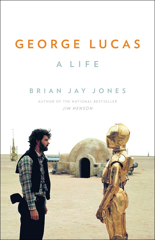 George Lucas: A Life – Review