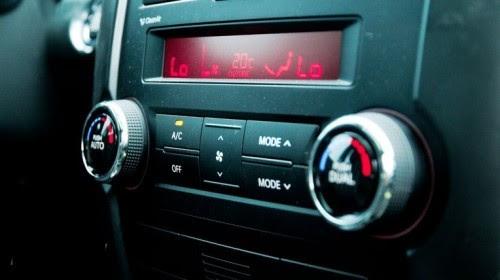 Những nguyên tắc 'vàng' khi sử dụng điều hòa trên ô tô