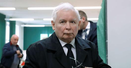 FAS: Kaczyński i Piłsudski – dwaj demokraci rozczarowani do demokracji