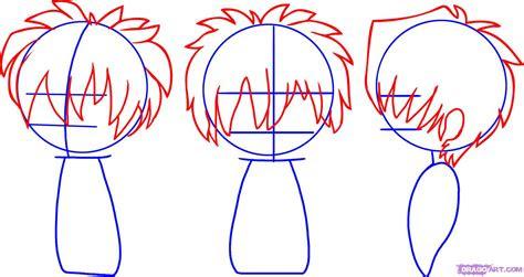draw chibi anime shijufasus blog