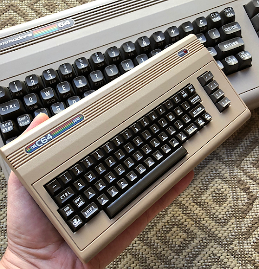 Review: THEC64® Mini Computer
