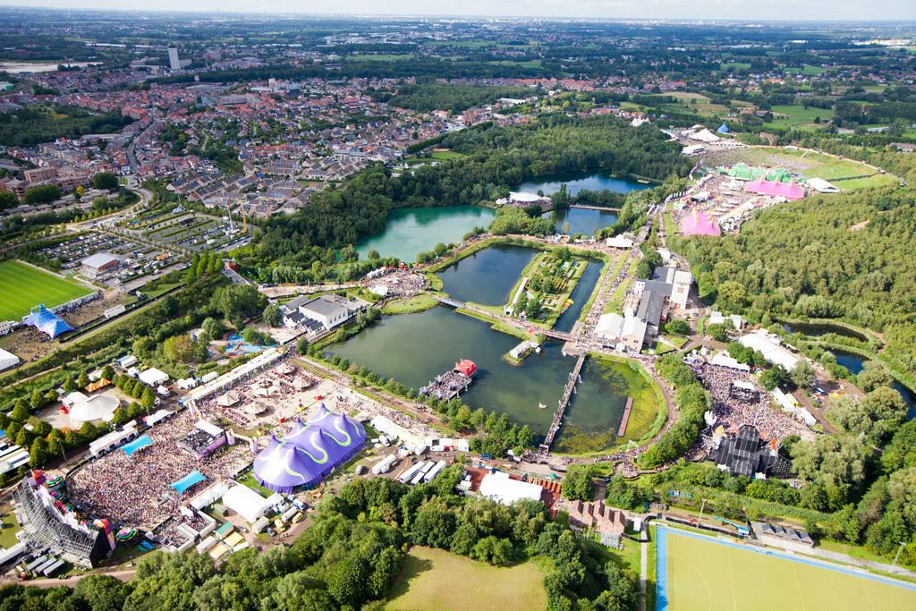 Resultado de imagen de Boom (Bélgica)