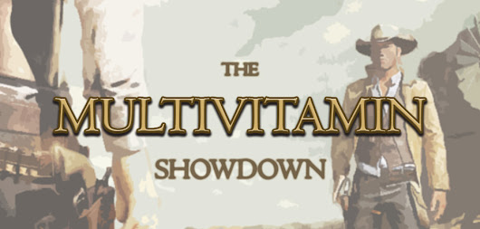 The Multivitamin Showdown
