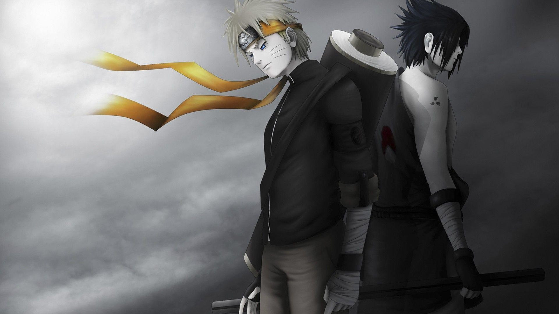 Download 300 Wallpaper Hp Naruto Hd HD