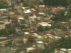 Policiamento segue reforçado na Serrinha (GloboNews)
