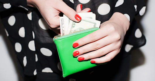 9 Surprising Ways To Bring More Cold, Hard Cash Into Your Life