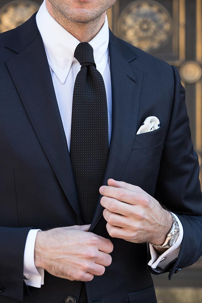 cocktail attire for men how to get it right