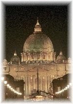 La Cátedra del Apóstol San Pedro