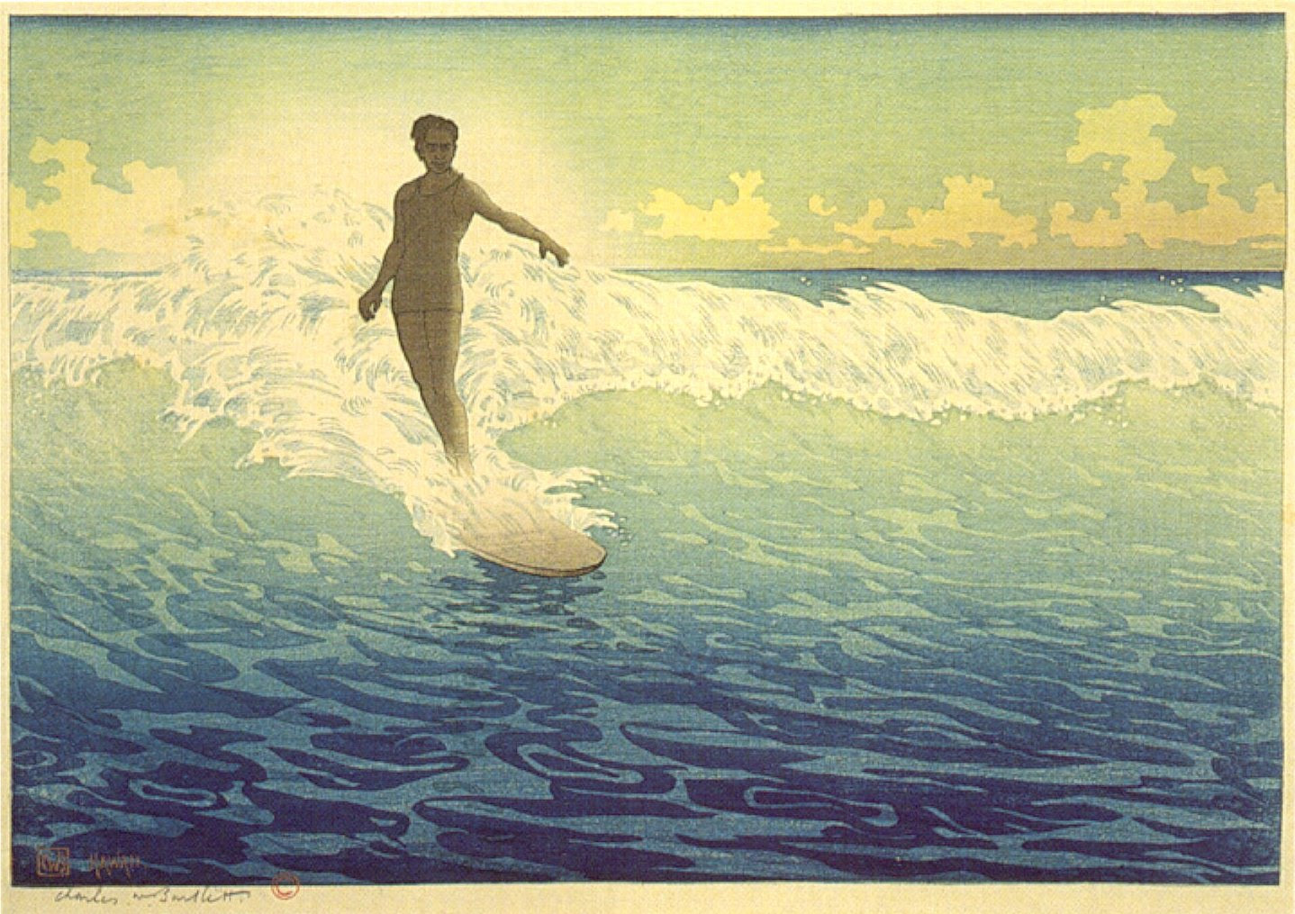 http://upload.wikimedia.org/wikipedia/commons/a/ab/%27Hawaii%2C_The_Surf_Rider%27%2C_woodblock_print_by_Charles_W._Bartlett%2C_1921%2C_Honolulu_Academy_of_Arts.jpg