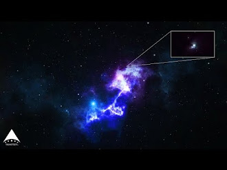 Poderosa Explosión en la Constelación de ORIÓN ¿Que está Pasando?