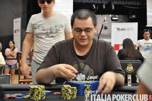 SCOOP PokerStars – Day 9: Alberto 'Yojimbo176′ Fiorilla sfiora il titolo dell'Ultradeep High! | Italiapokerclub