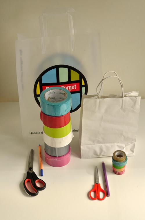Μεγάλο & Μικρό Έργο: Container νοικοκυριών για την Οργανωτική τα πράγματά σας. Grownups χρησιμοποιούν κολλητική ταινία και τα παιδιά χρησιμοποιούν Washi Tape. Εργασία side-by-side και να κάνει κάτι μεγάλο! | Σχεδιασμός Μαμά