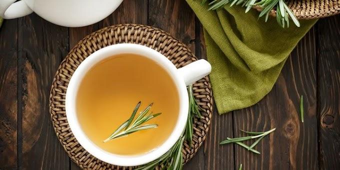 Health Benefits Uses of Rosemary tea