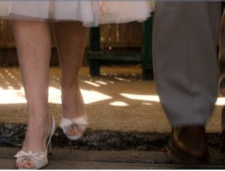 Movie Bride: In Her Shoes
