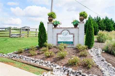 Hunter Valley Farm   A Knoxville Wedding Venue