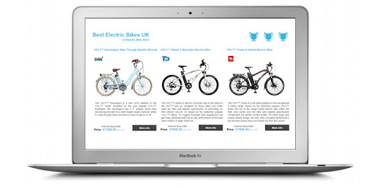 Discover Award Winning Bikes – Just Not How You Know Them! - Electric Bike Store