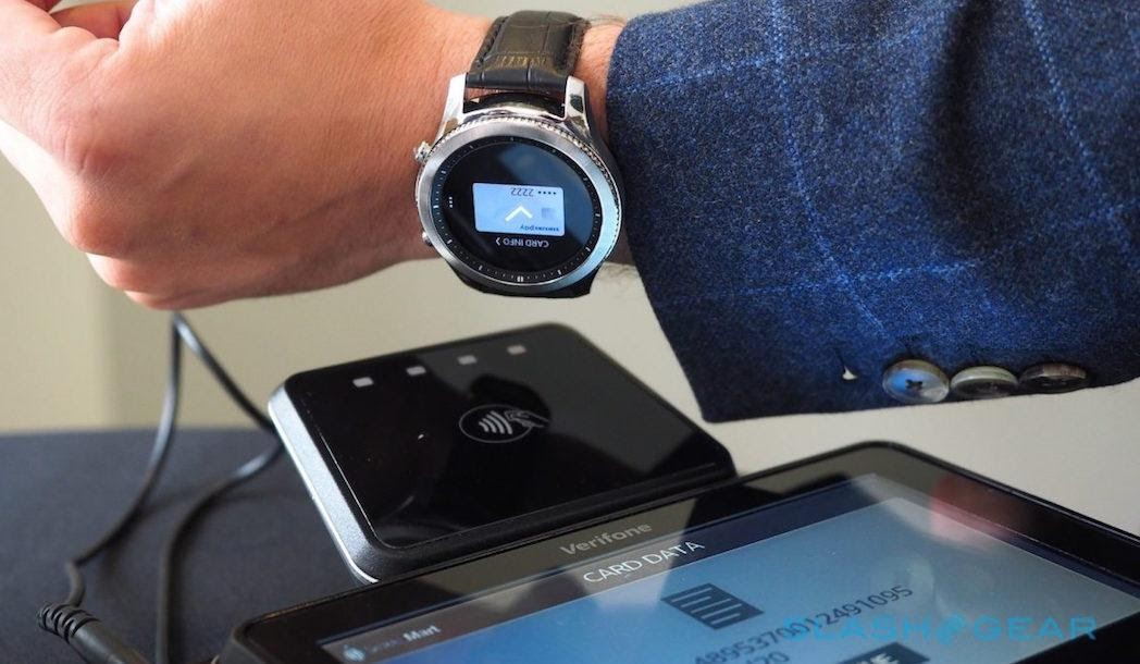 how to connect samsung gear 2 to any android phone