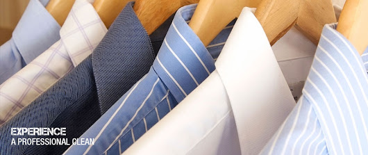 Dry Cleaner Pasadena | Pickup and Delivery