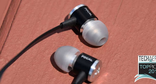 Focal Spark Review: Sound, style, and size, these earphones have it all