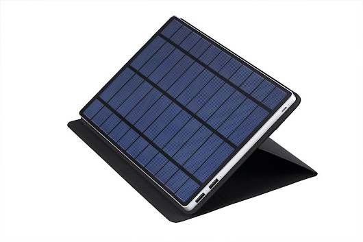 "Solartab on Twitter: ""Fancy winning Solartab, the premium solar charger for phones & tablets? ☀️Simply RT to join #AugustSolartabGiveaway """