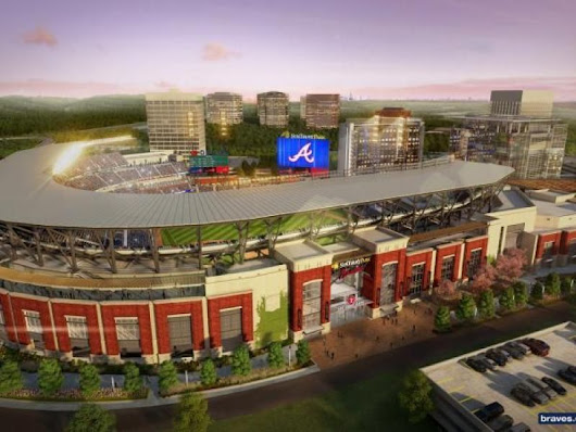 The 'SunTrust Park Spark': Cobb Homes Rise in Value with Braves Move