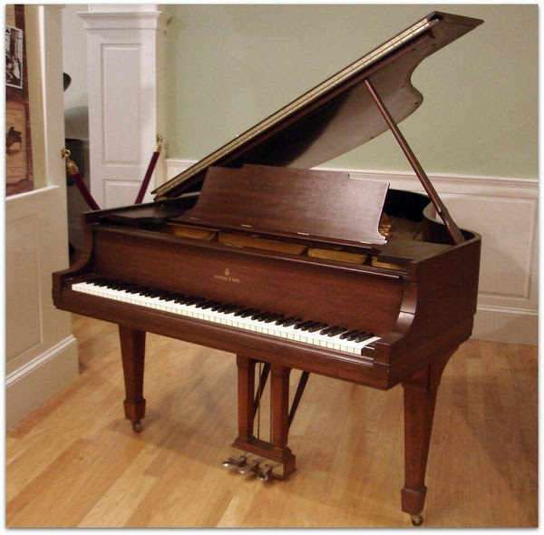 Steinway Sons M 56 Baby Grand Piano 1913 Londonderry Piano
