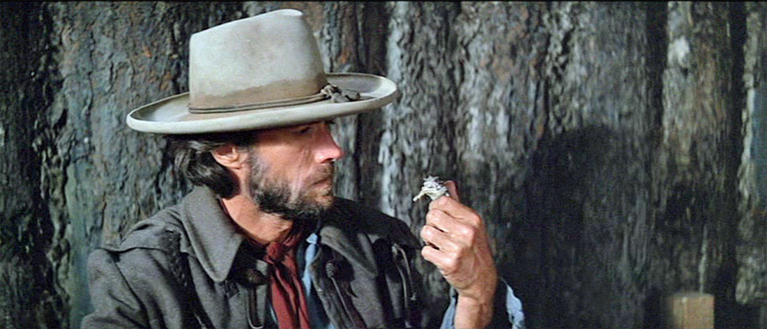 Image result for the outlaw josey wales movie