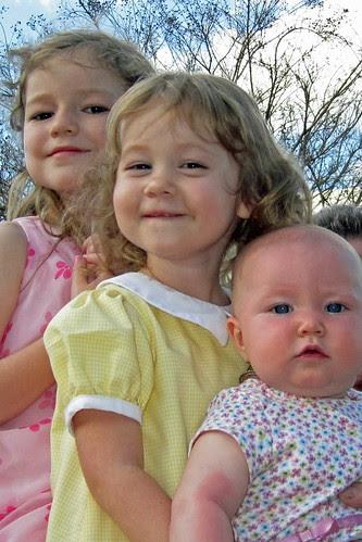 Three Angels