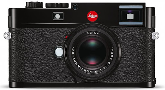 New Leica M Typ 262 entry level camera officially announced | Leica News & Rumors