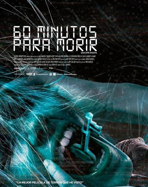 Ver 60 Minutos Para Morir 2017 Sub Espanol Gratis