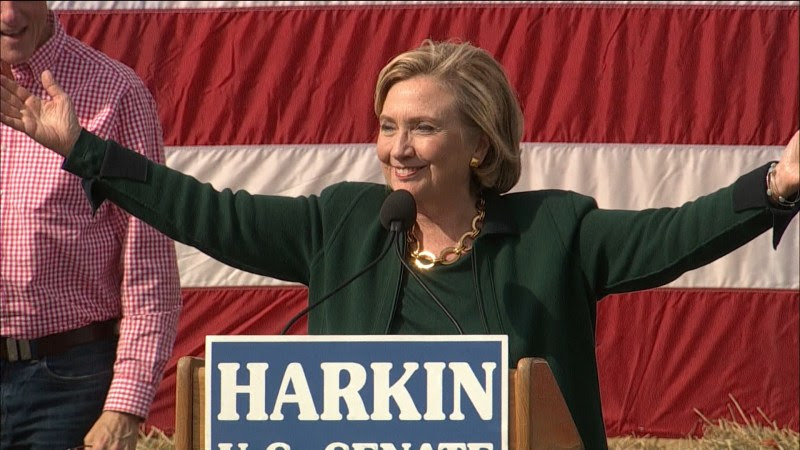 A Truth Journal: GOP AND Hillary 2016: Get Serious Or Step ...