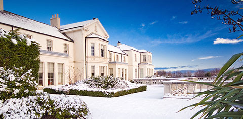 Seaham Hall, Gift Vouchers